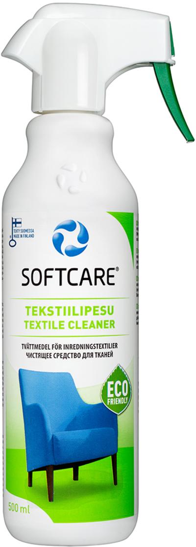 Soft Textil Cleaner 500ml, 712718 Hooldusvahendid