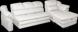 Элемент модульного дивана