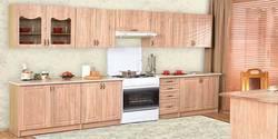 Ola Tulpan 320 Köögimööbli komplekt