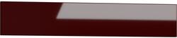 BlanKit F60.h11 Bordo.G410 Köögikapi uksed