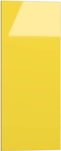 BlanKit F30 Yellow.G371 Köögikapi uksed