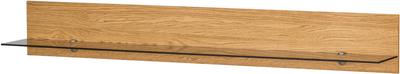 Torino 35 Riputatav riiul, kapp, paneel