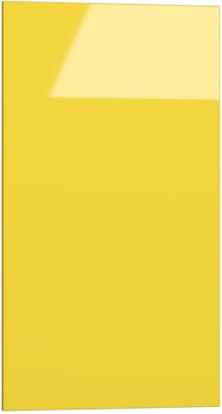 BlanKit F40 Yellow.G371 Köögikapi uksed