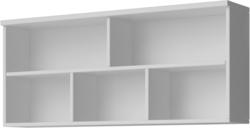 Smyk 09 Riputatav riiul, kapp, paneel