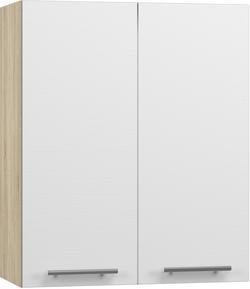 BlanKit G60 Sonoma+OakWhite.266 Köögikapp