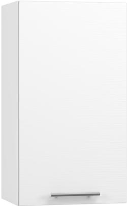 BlanKit G40 White+OakWhite.266 Köögikapp