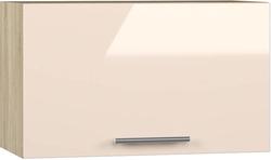 BlanKit G60.h36 Sonoma+Beige.G406 Köögikapp