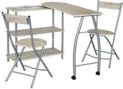 Milena 22434.20593 Laud ja toolid