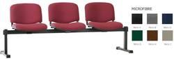 Iso 3 Z black Офисное кресло / принадлежности