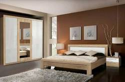 Julieta  160 Спальня / спальный гарнитур