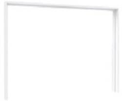 Starlet White DMRZ01 Kapiuksed