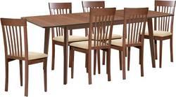 Lavender/Aroma 6 Laud ja toolid