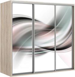 Elma 2424-1-FFF-60 Шкаф для одежды с вешалкой