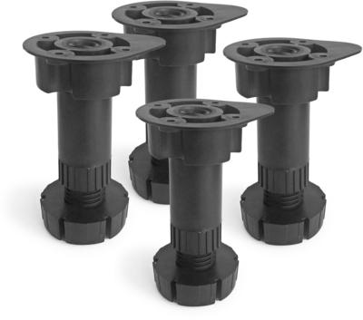 LEG H96-165mm (x4) Alumine element