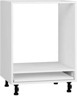 BlanKit KD60.C K.White Köögikapp