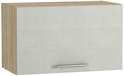 BlanKit G60.h36 Sonoma + Concrete cream.353 Köögikapp
