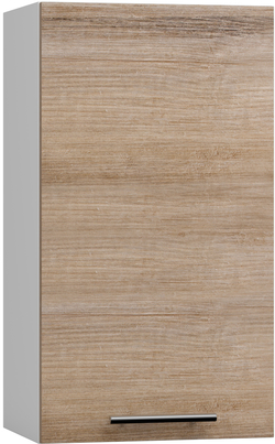 BlanKit G40 White+Sequoia.270 Köögikapp